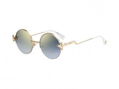 Fendi sunčane naočale - Fendi FF 0243/S 000/FQ