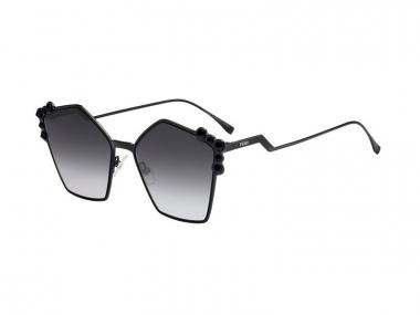 Fendi sunčane naočale - Fendi FF 0261/S 2O5/9O