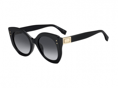 Cat Eye sunčane naočale - Fendi FF 0266/S 807/9O