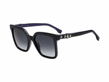 Fendi sunčane naočale - Fendi FF 0269/S 807/9O