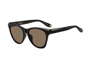 Cat Eye sunčane naočale - Givenchy GV 7068/S 807/70