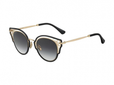Jimmy Choo sunčane naočale - Jimmy Choo Dhelia/S 2M2/9O