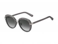 Jimmy Choo sunčane naočale - Jimmy Choo MORI/S 9RQ/9O