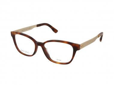Jimmy Choo okviri za naočale - Jimmy Choo JC160 BHZ