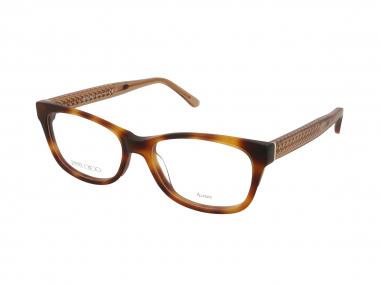 Jimmy Choo okviri za naočale - Jimmy Choo JC193 XLT