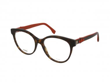 Panthos / Tea cup okviri za naočale - Fendi FF 0275 086