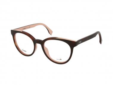 Panthos / Tea cup okviri za naočale - Fendi FF 0159 TLK