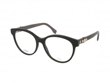 Panthos / Tea cup okviri za naočale - Fendi FF 0275 807