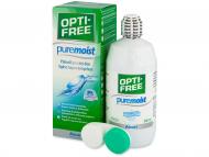 Otopine za kontaktne lece - Otopina OPTI-FREE PureMoist 300ml
