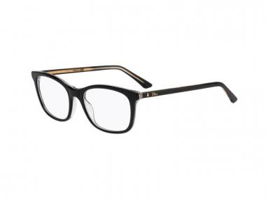 Četvrtasti okviri za naočale - Christian Dior MONTAIGNE18 G99