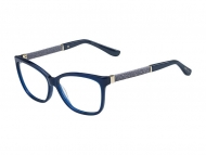 Jimmy Choo naočale - Jimmy Choo JC105 FA7