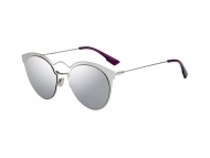 Okrugli sunčane naočale - Christian Dior DIORNEBULA 010/0T