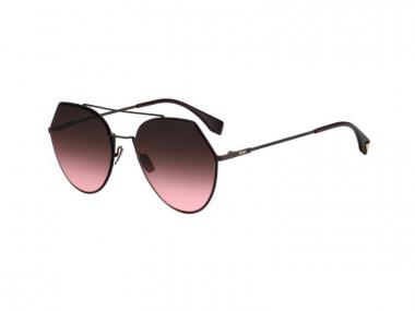 Fendi sunčane naočale - Fendi FF 0194/S 0T7/0R