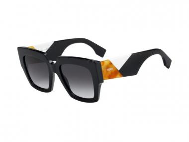 Fendi sunčane naočale - Fendi FF 0263/S 807/9O