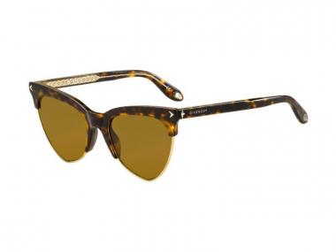 Cat Eye sunčane naočale - Givenchy GV 7078/S 086/70