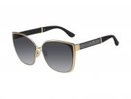 Jimmy Choo sunčane naočale - Jimmy Choo MATY/S 17B/9O