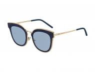 Jimmy Choo sunčane naočale - Jimmy Choo NILE/S LKS/A9