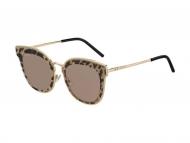 Jimmy Choo sunčane naočale - Jimmy Choo NILE/S XMG/2M