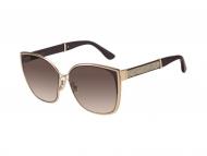 Jimmy Choo sunčane naočale - Jimmy Choo MATY/S 17C/V6