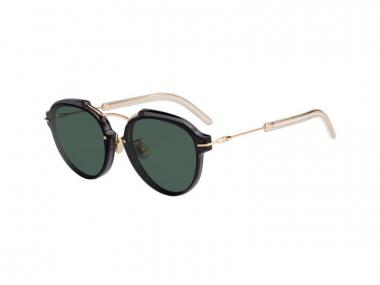 Okrugli sunčane naočale - Dior DIORECLAT FT3/QT