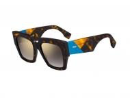 Fendi sunčane naočale - Fendi FF 0263/S 086/FQ
