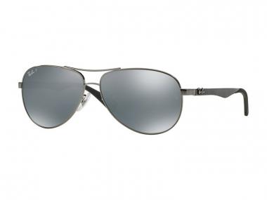Ray-Ban sunčane naočale - Ray-Ban Carbon Fibre RB8313 004/K6