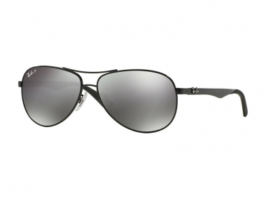Ray-Ban sunčane naočale - Ray-Ban Carbon Fibre RB8313 002/K7