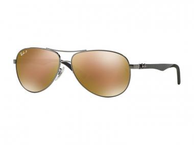 Ray-Ban sunčane naočale - Ray-Ban Carbon Fibre RB8313 004/N3