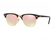 Sunčane naočale - Ray-Ban CLUBMASTER RB3016 990/7O