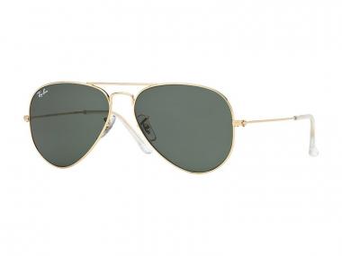 Ray-Ban sunčane naočale - Ray-Ban Aviator RB3025 W3234