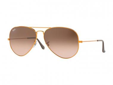 Ray-Ban sunčane naočale - Ray-Ban Aviator Large Metal II RB3026 9001A5