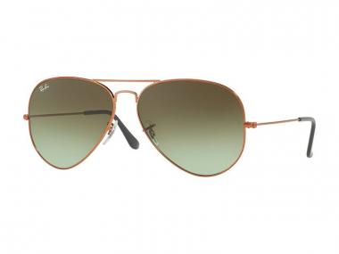 Ray-Ban sunčane naočale - Ray-Ban Aviator Large Metal II RB3026 9002A6