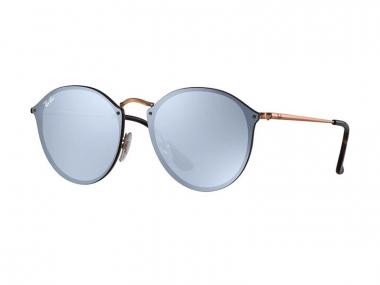Ray-Ban sunčane naočale - Ray-Ban Blaze Round RB3574N 90351U