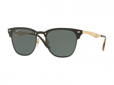 Ray-Ban sunčane naočale - Ray-Ban Blaze Clubmaster RB3576N 043/71