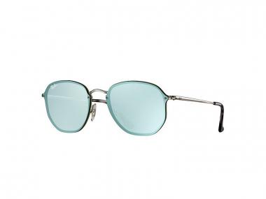 Ray-Ban sunčane naočale - Ray-Ban Blaze Hexagonal RB3579N 003/30