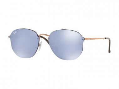 Ray-Ban sunčane naočale - Ray-Ban Blaze Hexagonal RB3579N 90351U