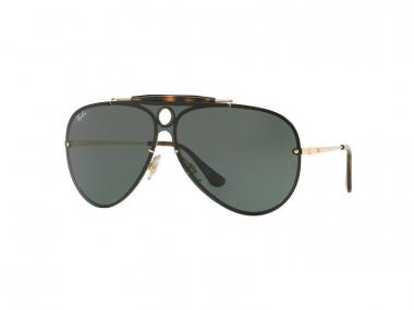 Ray-Ban sunčane naočale - Ray-Ban Blaze Shooter RB3581N 001/71