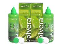 Otopina Alvera 2x350 ml  - Ekonomično duplo pakiranje otopine