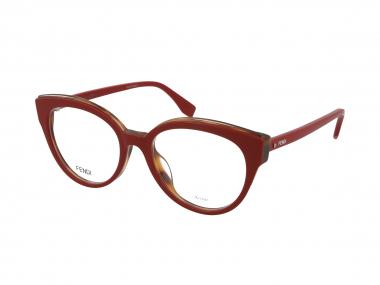 Panthos / Tea cup okviri za naočale - Fendi FF 0280 C9A