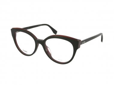 Panthos / Tea cup okviri za naočale - Fendi FF 0280 807