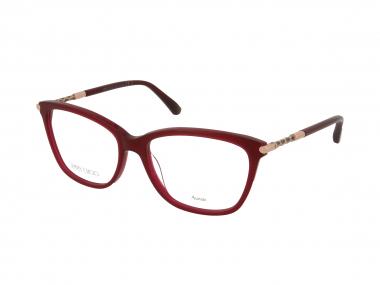 Jimmy Choo okviri za naočale - Jimmy Choo JC133 J5N