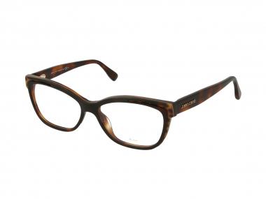 Jimmy Choo okviri za naočale - Jimmy Choo JC146 PUU