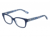 Jimmy Choo naočale - Jimmy Choo JC137 J55