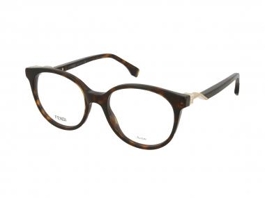 Panthos / Tea cup okviri za naočale - Fendi FF 0202 086