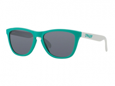 Sportske naočale Oakley - Oakley FROGSKINS OO9013 24-417