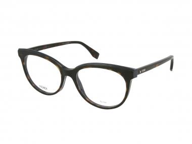 Panthos / Tea cup okviri za naočale - Fendi FF 0254 086