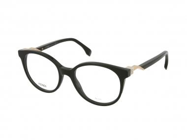 Panthos / Tea cup okviri za naočale - Fendi FF 0202 807
