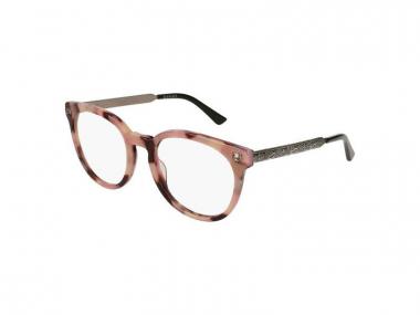 Gucci okviri za naočale - Gucci GG0219O-010