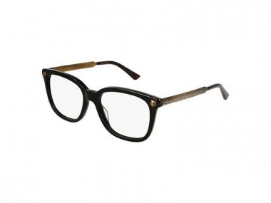 Gucci okviri za naočale - Gucci GG0218O-001