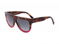 Oval / Elipse sunčane naočale - Celine CL 41026/S 23A/HD